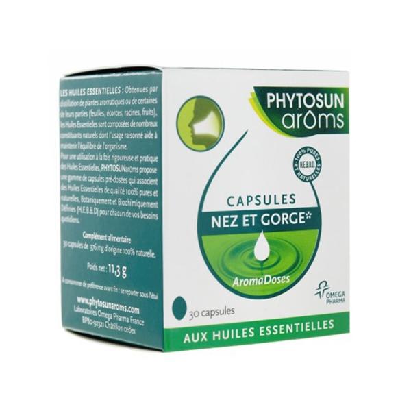 capsules-nez-gorge