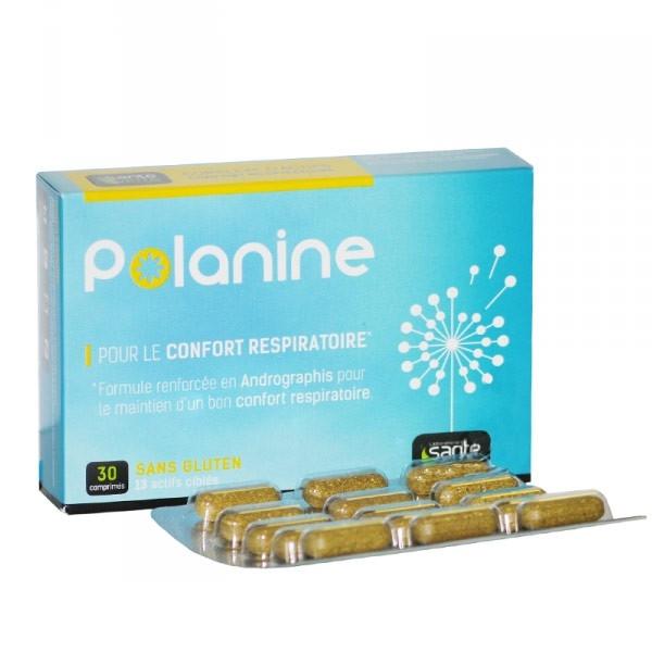 polanine-comprime
