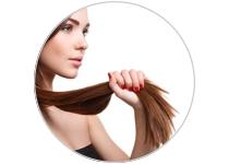 shampoings et soins pour cheveux colorés