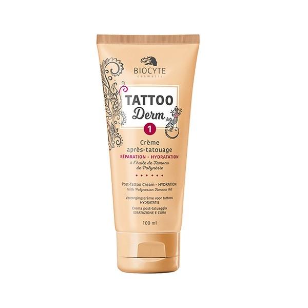 creme cicatrisante biocyte tattoo 1