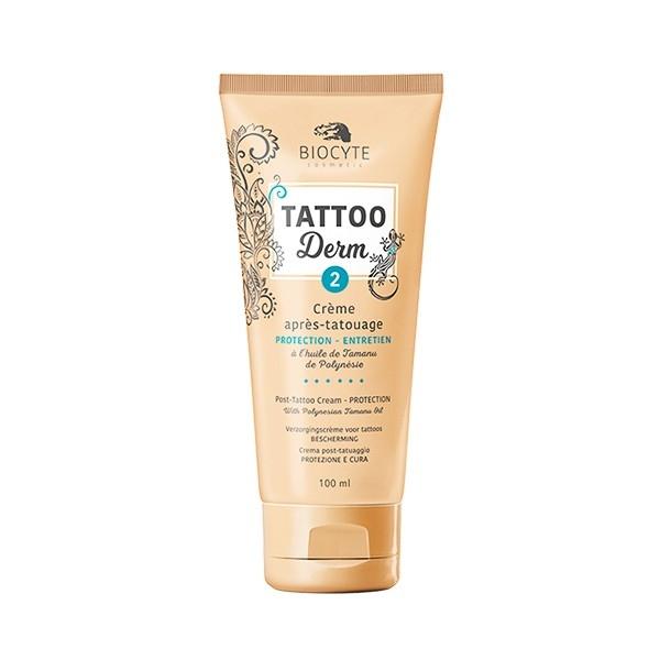 Cicatrisation tatouage : quelle crème choisir