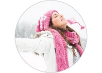 Produits contre maux hivernaux