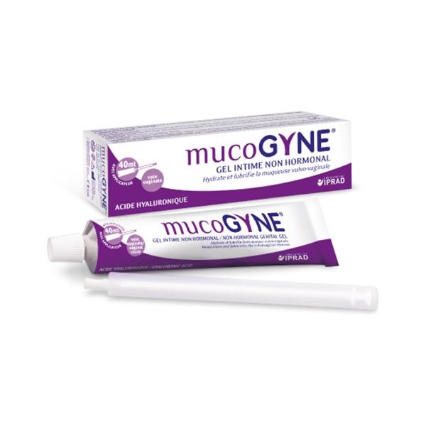 Gel lubrifiant vaginal Mucogyne