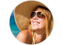 Complément alimentaire solaire : tout pour une peau parfaite cet été