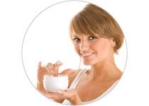 Catégorie hydratant et nourrissant