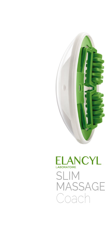 Elancyl Slim Massage Coach