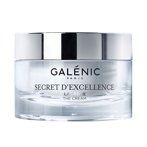 Secret d'Excellence La Crème Anti-âge Global 50ml