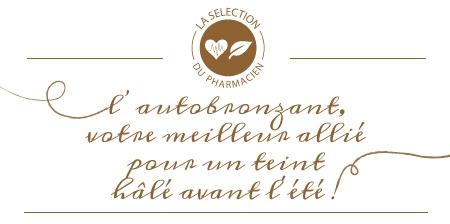 Autobronzant : nos solutions pour une peau bronzée avant l'été !