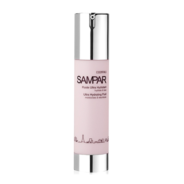 Sampar Essentials Fluide Ultra Hydratant 50ml