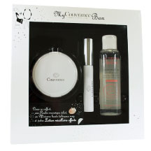 Avène My Couvrance Box Poudre + Mascara Noir + Lotion Micellaire