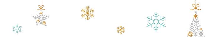 La sélection de Noël des pharmaciens de Santédiscount