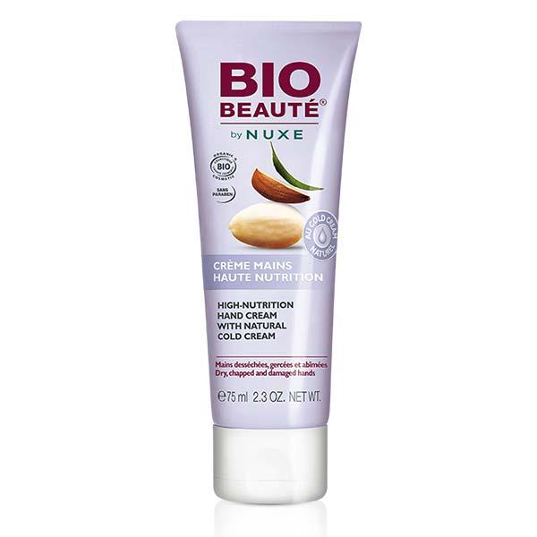 Nuxe Bio Beauté Crème Mains Nourrissante 75ml