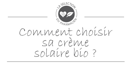 Crème solaire bio : pour bronzer écolo et au naturel !