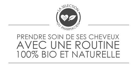 Soins cheveux : les meilleurs produits naturels et bio