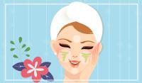 Prenez soin de votre peau grasse