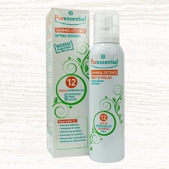 spray sommeil Puressentiel
