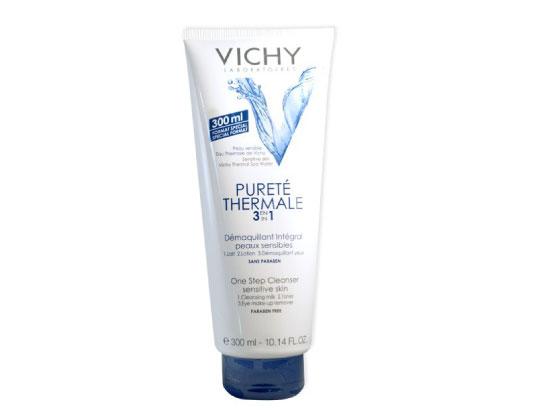 Vichy Lait Démaquillant Intégral 3 en 1 300ml