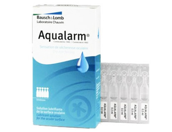 Aqualarm 20 unidoses