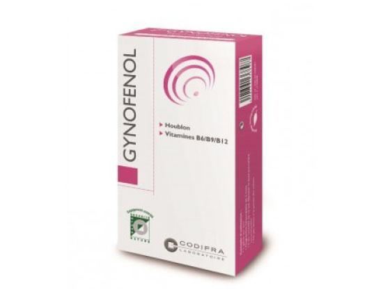 Gynofenol 30 gélules