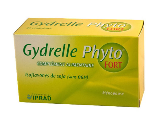 Gydrelle Phyto fort 90 comprimés