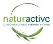 -25% sur tout le laboratoire Naturactive gamme Doriance en aout
