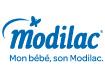 Cadeaux et promo sur une sélection de produits du laboratoire Modilac en avril