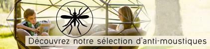 Notre sélection anti-moustiques pour vos vacances Enfants - Pas cher