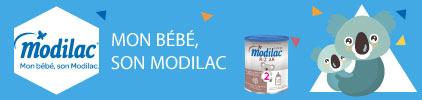 Laboratoire Modilac - Prix bas
