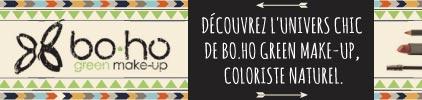 Laboratoire bio cosmétiques Boho - Pas cher