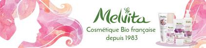Laboratoire Melvita - Prix bas