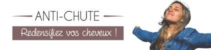 cheveux anti-chute Furterer Phyto Cystiphane- Pas cher