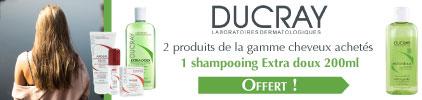 promo Ducray