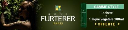 Promo Furterer Style - Prix bas