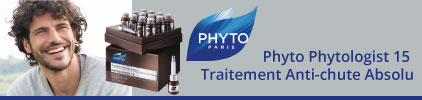 Promo Phytologist Phyto - Prix bas