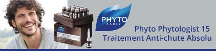 Voir le laboratoire Phyto