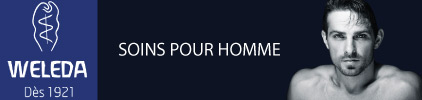 Laboratoire Weleda Homme - Pas cher