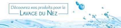 Catégorie Lavage du Nez - Pas cher
