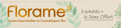 Laboratoire Florame - Prix bas