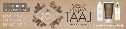Laboratoire Taaj - Pas cher