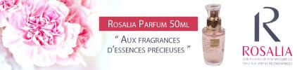 voir le parfum Rosalia