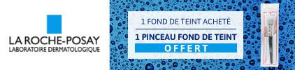 Promotions La Roche Posay - Prix bas