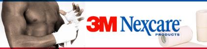 Laboratoire 3M Nexcare - Pas cher