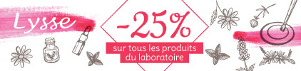 Laboratoire Lysse - Prix bas