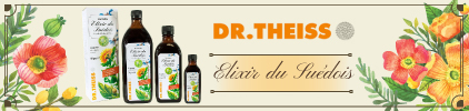 Laboratoire Dr Theiss - Prix bas