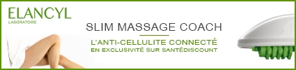 Article Elancyl Slim Massage Coach - Prix Bas