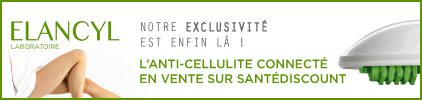 Elancyl Slim Massage Coach - Prix Bas