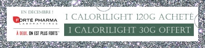 Les promos Calorilight - Prix Bas