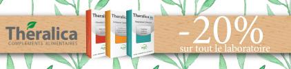 Laboratoire Theralica - Pas cher