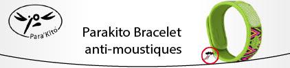 Laboratoire Parakito