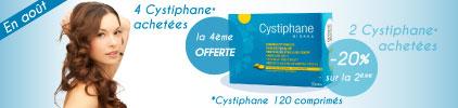 promo Cystiphane
